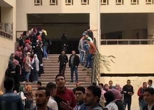 رئيس لجنة انتخابات اتحاد طلاب المنصورة: لم نرصد أية مخالفات