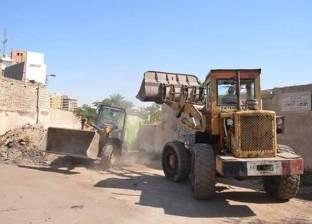 سكرتير عام الإسماعيلية: خطة موسعة لإعادة تطوير مقابر المحافظة