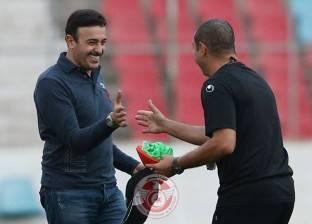 صابر الرباعي يدعم منتخب تونس قبل مبارة التأهل لمودنيال روسيا