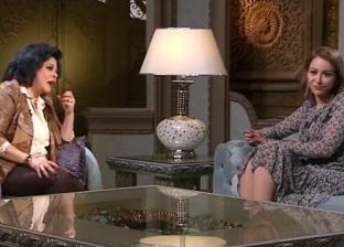 """منة شلبي تتحدث مع """"صاحبة السعادة"""" عن زواجها وأعمالها المقبلة وذكرياتها"""