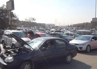 """""""شعبة السيارات"""": الأسعار لن تنخفض رغم تراجع الدولار"""