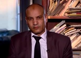 ماهر فرغلي: هناك انشقاقات هيكلية كبيرة في جماعة الإخوان الإرهابية