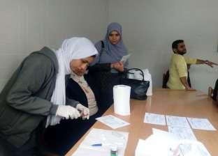 «صحة القليوبية»: 35 ألف مواطن يتلقون علاج «فيروس سي» في 6 مراكز