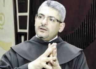 بطرس دانيال: نريد منظومة تعليمية تكنولوجية وتدعم الهوية المصرية
