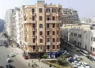 طلاء مباني القاهرة والصعيد بالألوان الترابية.. والأزرق لـ«الساحلية»