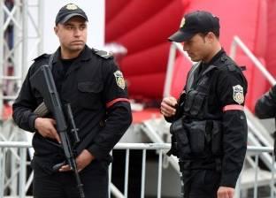 الأمن التونسي يعترض مهربين في المنطقة العسكرية العازلة جنوب البلاد