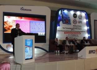"""قطاع الخدمات الطبية بـ""""الداخلية"""" يعقد المؤتمر الثاني لأمراض الصدر"""