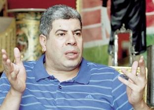 """أحمد شوبير: """"جمال الشريف ولع الدنيا بين جماهير الأهلي والترجي"""""""