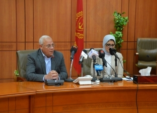 وزيرة الصحة تدشن مشروع الحصر والترقيم وربط الأسر على الوحدات الصحية ببورسعيد