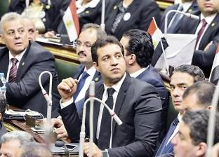 رغم حكم المحكمة.. أحمد مرتضى: لازلت عضوا بمجلس النواب