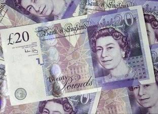 الإسترليني يهوي بعد بيانات ضعيفة للتضخم في المملكة المتحدة