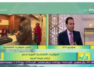 خبير اقتصادي: قناة السويس ساعدت فى زيادة حجم تعاملات مصر دوليا