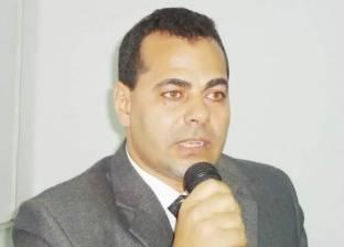 """وزير الزراعة يكلف """"سعد موسى"""" مشرفا على العلاقات الزراعية الخارجية"""