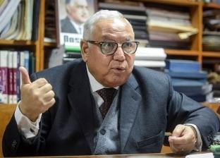 «فليفل»: العالم سيلحظ تغيراً كبيراً فى أداء مصر تجاه أفريقيا بعد تولى «السيسى» رئاسة الاتحاد خلال 2019