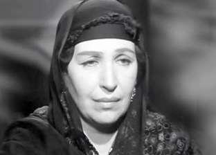 في ذكرى وفاتها.. أمينة رزق صاحبة أطول مسيرة بتاريخ السينما العربية