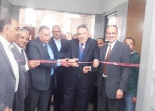 افتتاح معرض الأهرام للكتاب بجمعية الشبان المسلمين في الإسكندرية