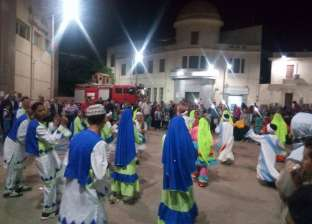 """عروض فنية في احتفالات """"ثقافة أسيوط"""" بذكرى 30 يونيو"""