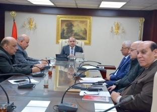 محافظ الغربية يعلن إنهاء إجراءات لجنة اختيار مديري الإدارات التعليمية