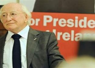 رئيس أيرلندا يدعو تركيا إلى وقف عدوانها العسكري على سوريا