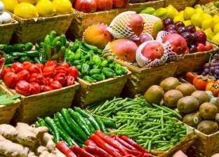 """""""القاهرة التجارية"""": لا ركود بالأسواق.. وتراجع أسعار الخضر بسبب البرد"""