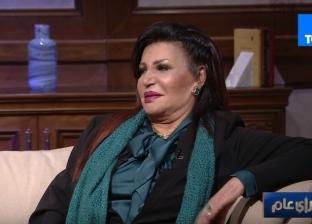 """نجوى فؤاد: لم أجر أي عملية تجميل طوال حياتي.. """"بس هعمل قريب"""""""