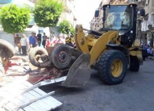 """""""حق الطريق"""".. مبادرة جديدة تطلقها محافظة بورسعيد"""