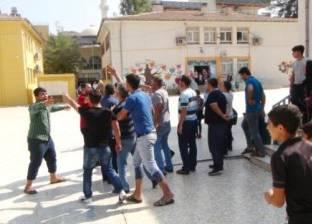 """""""نيابة الفيوم"""" تطلب التحريات في واقعة إصابة طالب ومحام حر بمشاجرة"""