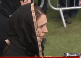 بالفيديو| لقطات من شعائر صلاة الجمعة في نيوزيلندا