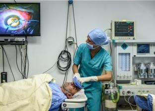 طبيب عيون: الاحمرار من أعراض الإصابة بفيروس كورونا