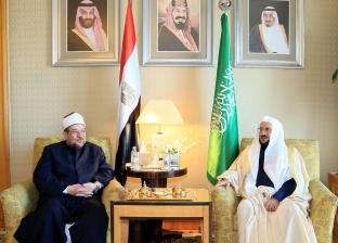 وزير الأوقاف يثمن مشاركة السعودية في مؤتمر الأعلى للشؤون الإسلامية
