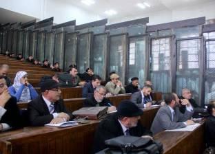 """تأجيل محاكمة المتهمين في قضية """"فض رابعة"""" لـ29 مايو"""