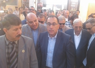 رئيس الوزراء: حجم الإنجاز في مدينة المنصورة الجديدة ممتاز