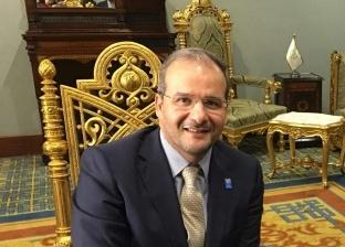 """رئيس """"الشرق الأوسط"""" بمفوضية حقوق الإنسان: لدينا ملف خاص يرصد الانتهاكات الواقعة بحق الفلسطينيين"""