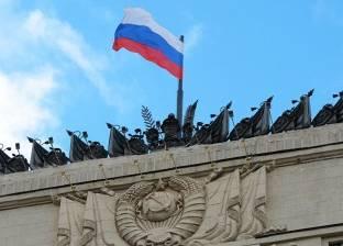 """السفير المصري في موسكو يستقبل صاحب مبادرة """"المونديال بالبدال"""""""