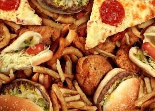 دراسة: تناول الطعام المقلي صحي أكثر من السلطة