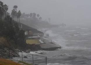 """انفجاران بمصنع للكيمياويات في ولاية تكساس جراء إعصار """"هارفي"""""""