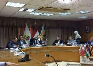 اتحاد الصحفيين العرب يعقد اجتماع اللجنة الدائمة للحريات بمقره غدا