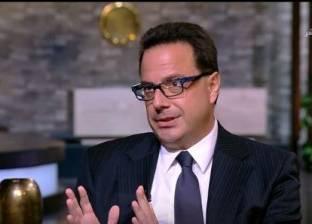 محلل سياسي أمريكي: مصر ستصبح مثالا يحتذى به في الإصلاح الاقتصادي