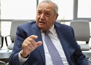 """النائب محمد عبده: الاعتداء على النائبة زينب سالم يستوجب مساءلة """"الداخلية"""""""