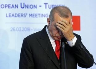 دراسة حديثة: الشعب التركي لا يثق في القضاء بسبب انتهاك استقلاليته