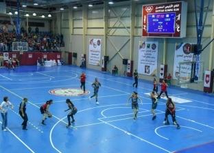 افتتاح الدورة الرياضية للنقابة العامة للبترول في البحر الأحمر الليلة