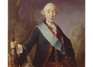 """الإمبراطور """"بيتر الثالث"""" ترك حكم روسيا ليلعب بـ""""الدمى"""""""