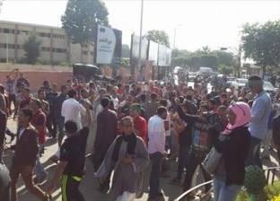 انتهاء الفعاليات الاحتجاجية على وفاة ضحية التعذيب بالأقصر