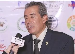 وفاة الإعلامي علي عبدالحليم مذيع التلفزيون المصري