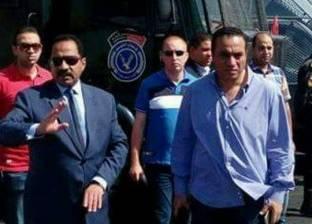 ضبط باقي المتهمين بقتل مواطن سقطت عليه لوحة إعلانية في الإسكندرية
