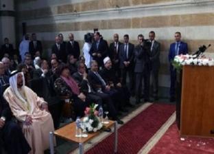وزير الأوقاف: مصر تشهد نقلة نوعية بالمجالات كافة في عهد السيسي