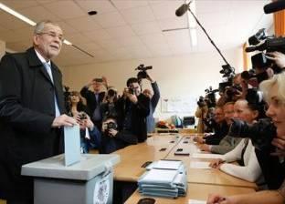 اليمين المتطرف يتصدر نتائج الدورة الأولى من الانتخابات الرئاسية في النمسا