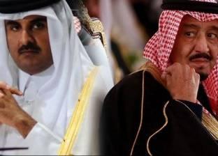 """""""الرياض"""": خروج شركات سعودية باستثمارات 50 مليار ريال من قطر"""