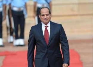 الرئيس السيسي يلتقى خليفة حفتر لبحث تطورات الأوضاع في ليبيا