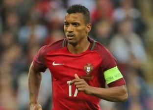 """آل الشيخ ينشر صورة للاعب البرتغالي """"ناني"""".. فهل ينضم لـ""""بيراميدز""""؟"""